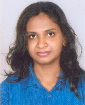 divya thomas -photo